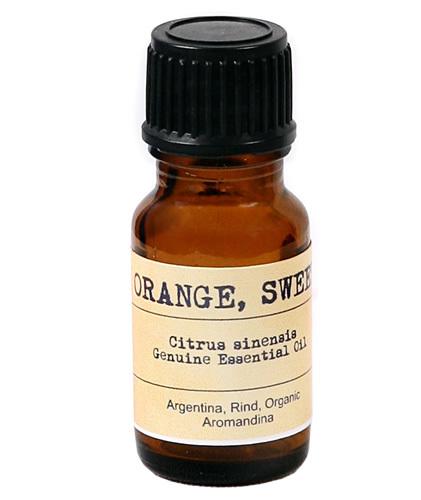 Orange Essential Oil 90064