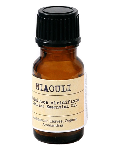 Niaouli Essential Oil 90062
