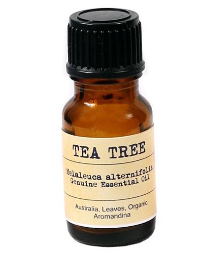 Tea Tree Essential Oil 90089