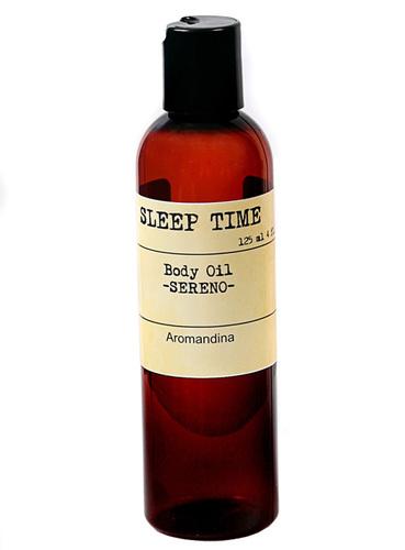 Sleep Time Body Oil 40043