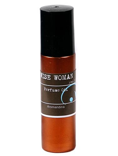 Wise Woman Perfume Oil 81005