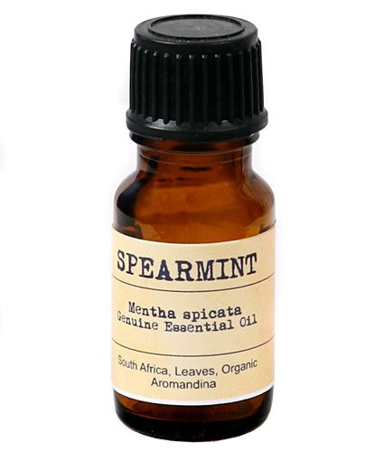 Spearmint Essential Oil 90084