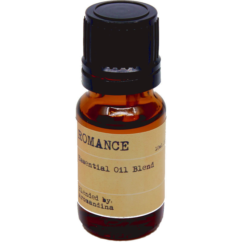Romance Essential Oil Blend 81001