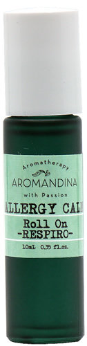 Allergy Calm Roll On