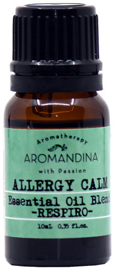 Allergy Calm Essential Oil Blend 10010