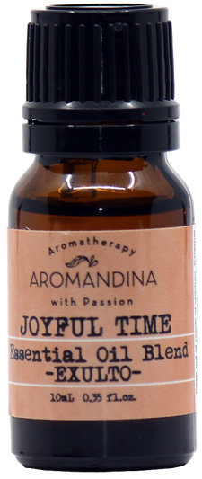 Alegria (JOYFUL TIME) Essential Oil Blend 30030