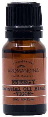 Energia (ENERGY) Essential Oil Blend