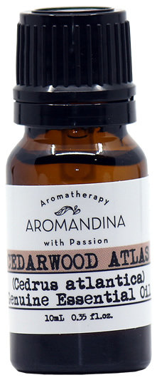 Cedarwood Atlas Essential Oil 90016
