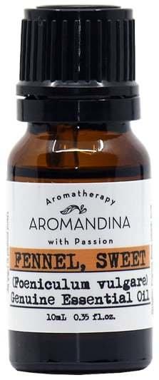 Fennel, Sweet Essential Oil