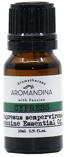 Cypress Essential Oil 90022