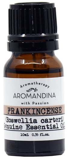 Frankincense Essential Oil 90034