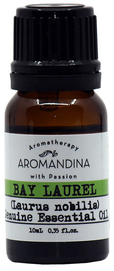 Laurel Bay Essential Oil