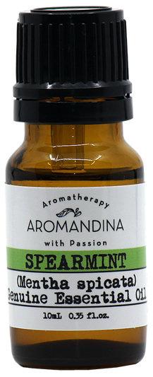 Spearmint Essential Oil 90084