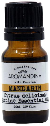 Mandarin Essential Oil 90058