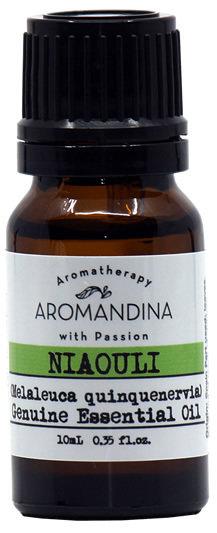 Niaouli Essential Oil 90062