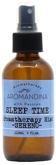 Sleep Time Body Mist 40041
