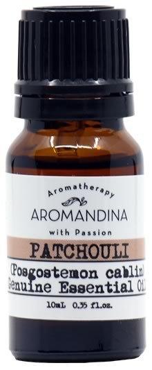 Patchouli Essential Oil 90070