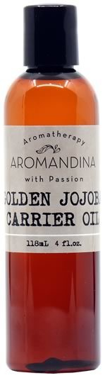 Golden Jojoba Oil 80003