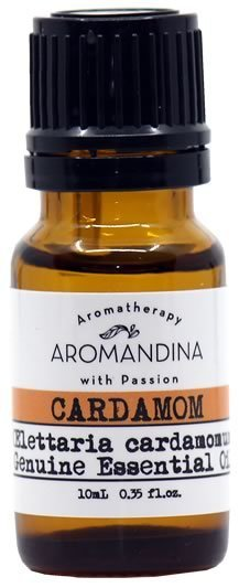 Cardamom Essential Oil 90014