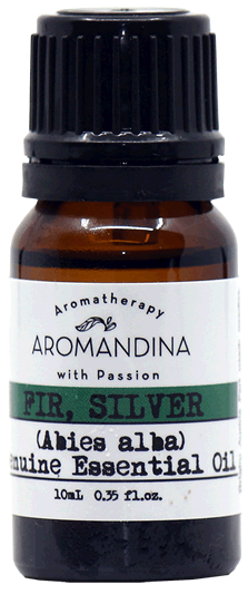Fir Silver Essential Oil