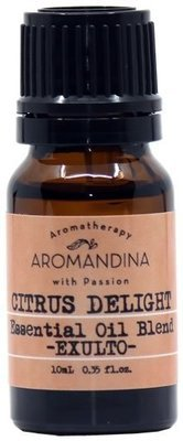 Citrus Delight Essential Oil Blend