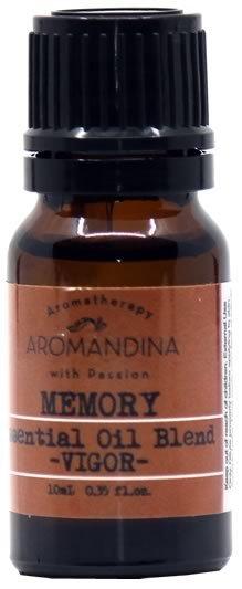 Memoria Essential Oil Blend 60062
