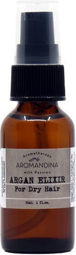 Hair Elixir For Dry Hair