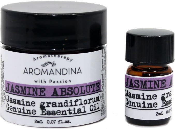 Jasmine Essential Oil 90046