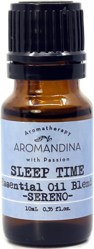 Sleep Time Essential Oil 40040