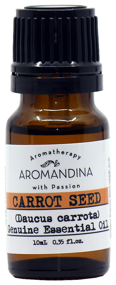 Carrot Seed Essential Oil 0.35 fl oz - 10mL