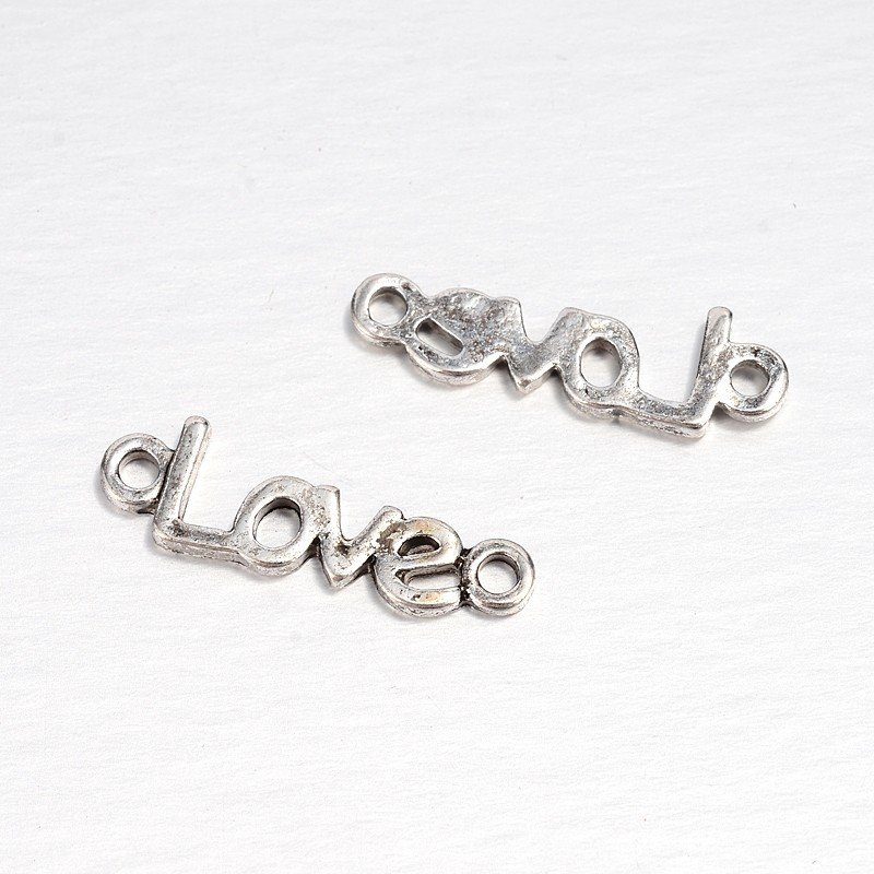 Love Anitque Silver