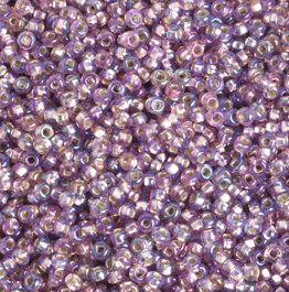 10/0 Round Czech lt Purple s/l 1320