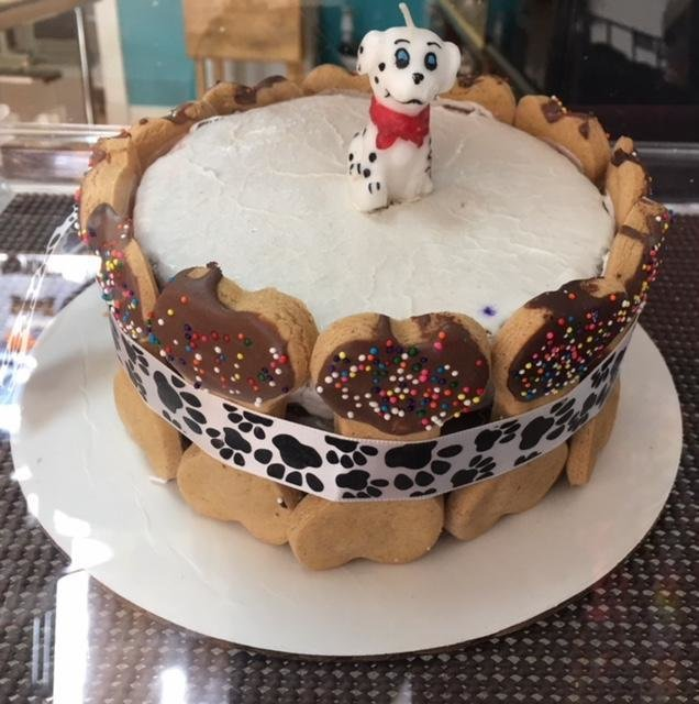 Party Cake - Local Pickup Only-2 day notice for baking time.