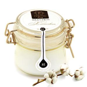 Мед-суфле Peroni Молочный цветок