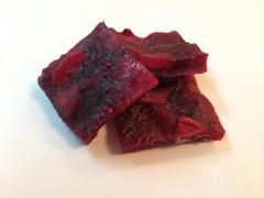 Натуральные мармеладные конфеты, Яблоко-Клюква