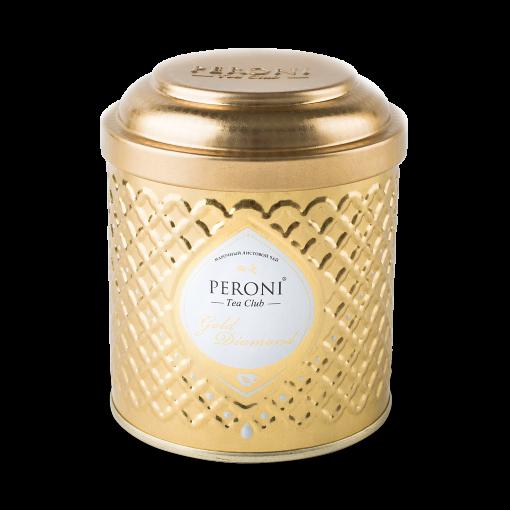Чай черный GOLD DIAMOND Peroni