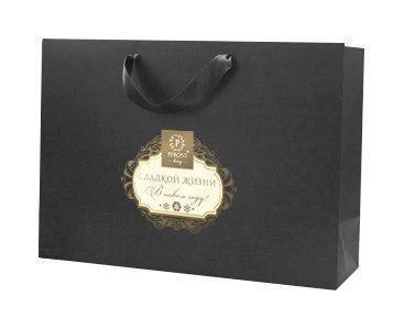 Пакет подарочный Peroni