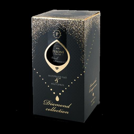 Подарочный набор Peroni Diamond Collection (с медом Малиновый)