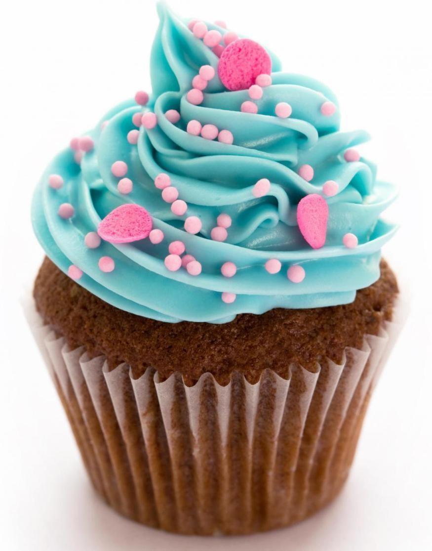 Custom Cupcakes (Sample)