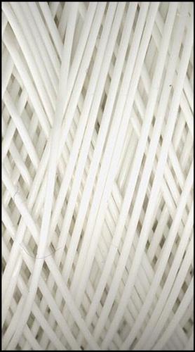 White Charm Plastic