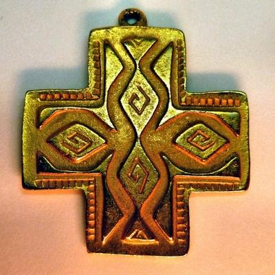 Southwestern Cross