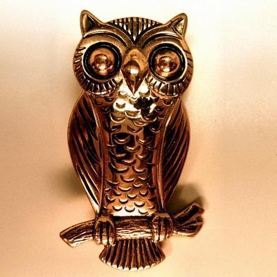 It's Owl-right