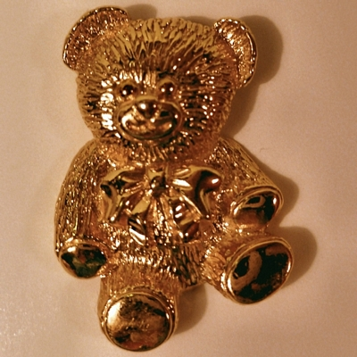 Bowed Bear