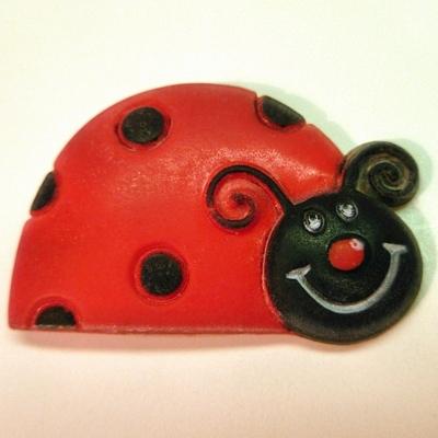 Ms. Ladybug