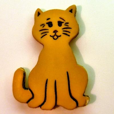 Katty Cat