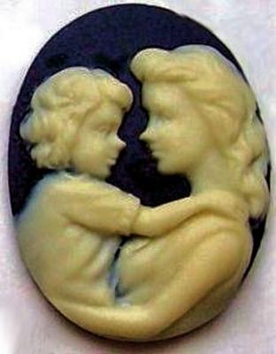 Mother & Child Bond
