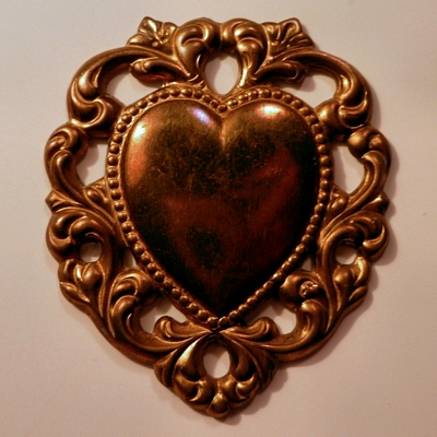Embellish my Heart