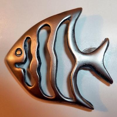 Whimsy Fishy