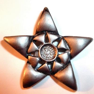 Spectacular Star