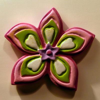 Whimsy Blossom 1